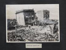 unknown (1923 Great Kanto Earthquake) Great Kanto Earthquake Photograph Album