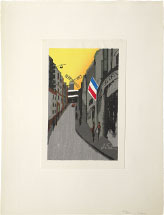 Junichiro Sekino Various Artists- Collection of Works by the Print Appreciation Society: Vol 2