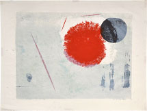 Shoichi Shiraki untitled abstract