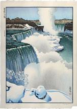 Paul Binnie Niagara Falls