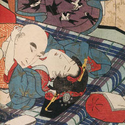 Yanagawa Shigenobu