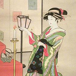 Torii Tadamasa