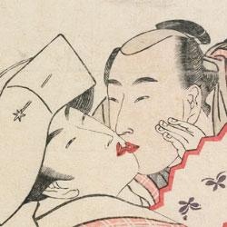 Attrib. to Kitagawa Utamaro