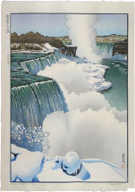Paul Binnie Niagara Falls