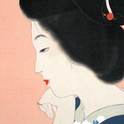 Kamoshita Choko