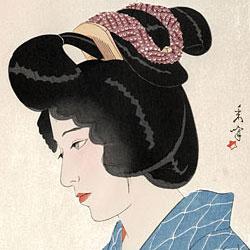 Yamakawa Shuho