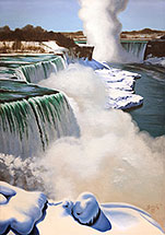 Paul Binnie - Niagara Falls