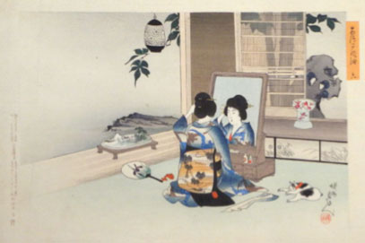 Scholten Japanese Art | Japanese Woodblock prints and