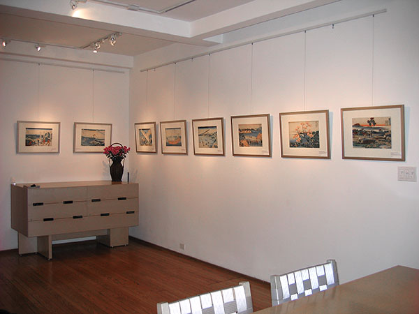 Scholten galleries